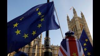 Brexit: le Royaume-Uni se prépare au pire