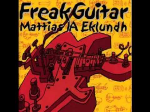"Mattias ""IA"" Eklundh - The Grey hat of Compromise"