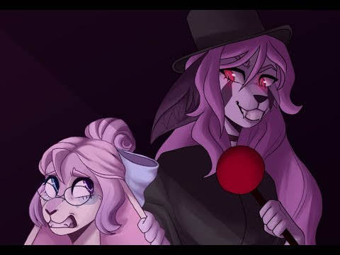 CONFRONTATION - Dr. Lucy and Miss. Ross (parody animatic)
