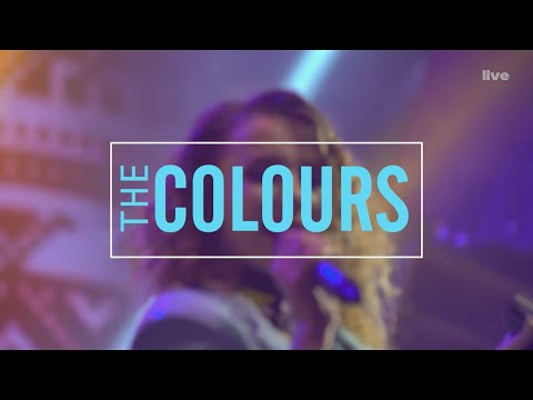 The Colours - Romanian Roots