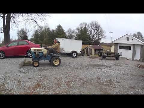DIY snow plow