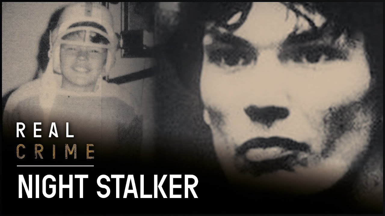 Download LA Night Stalker   Was Richard Ramirez Born to Kill?   Real Crime
