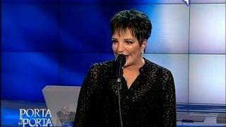 LIZA MINNELLI    -  But the world goes