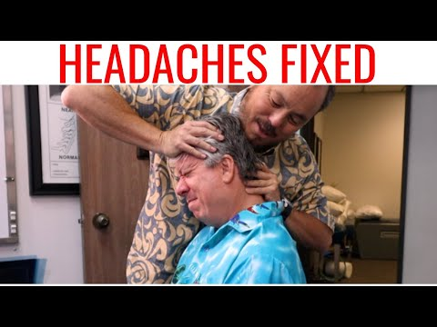 killer-6-month-headache-drives-dr-gary-crazy