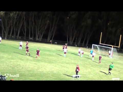 Pella Christian High School vs  PCM   Coach Simoes highlights 1