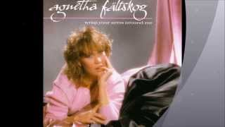 Agnetha Fältskog  -  Wrap your Arms around me