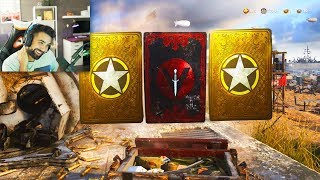 New DLC Weapon Opening  (100+ SUPPLY DROP OPENING)
