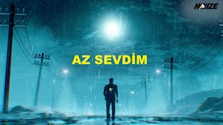 Reynmen - Az Sevdim (Official Video)