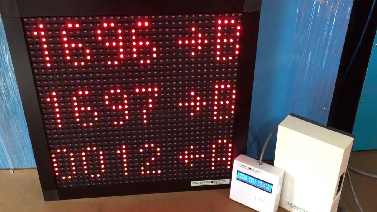 Q system @ Leong Display Ipoh & JR Electronics Menglembu
