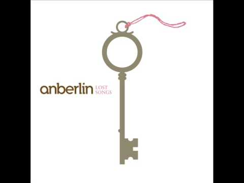 (17/18) Driving (Autobahn Demo Version) by Anberlin w/lyrics