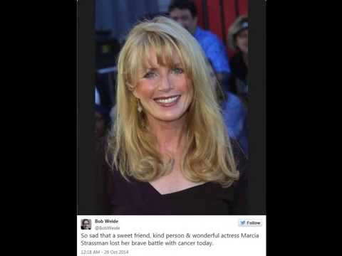 Welcome Back, Kotter's Marcia Strassman Dies 102414
