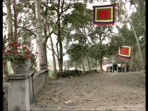 Quốc Mẫu Tây Thiên- Thiền Viện Vĩnh Phúc