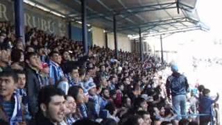 Adana Demirspor - Denizlispor Tribün Videosu
