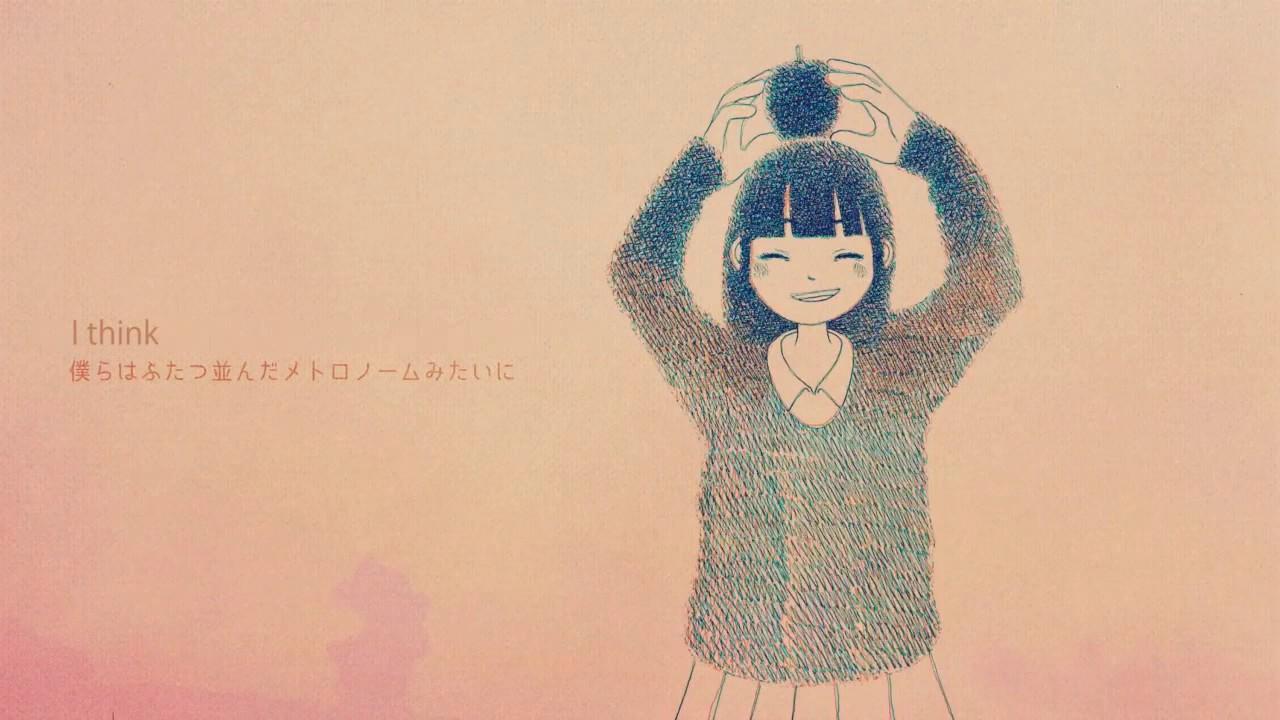 【歌ってみた】Metronome (English)【Luna☽】 - 【歌ってみた】Metronome (English)【Luna☽】