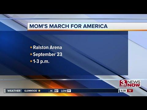 Sarah Palin visits Omaha on Sept. 23