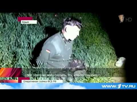 В Крыму задержаны радикалы, готовившие теракты в Ялте и Севастополе