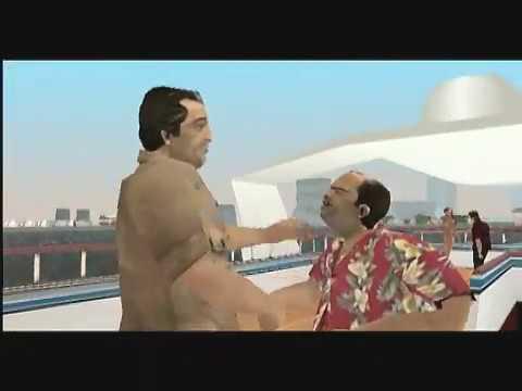 GTA Vice City Trailer #2