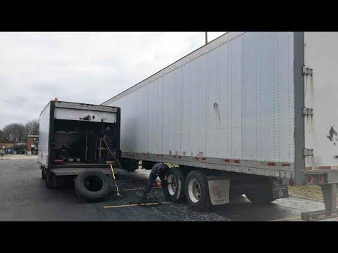 Emergency Mobile Truck Repair Elsa Tractor Trailer Repair Near Elsa TX | 956 278 - 8258