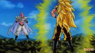 Download Video SSJ3 Goku Vs Super Buu(Gotenks Absorbed)[1080p HD] MP3 3GP MP4