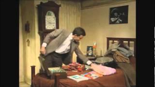 Mr. Bean mejores momentos