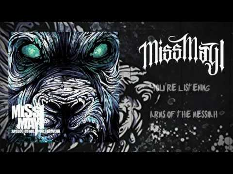 Miss May I - Apologies Are For The Weak (Full Album Stream)