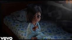 Bury a Friend Animated Version | Billie Eilish