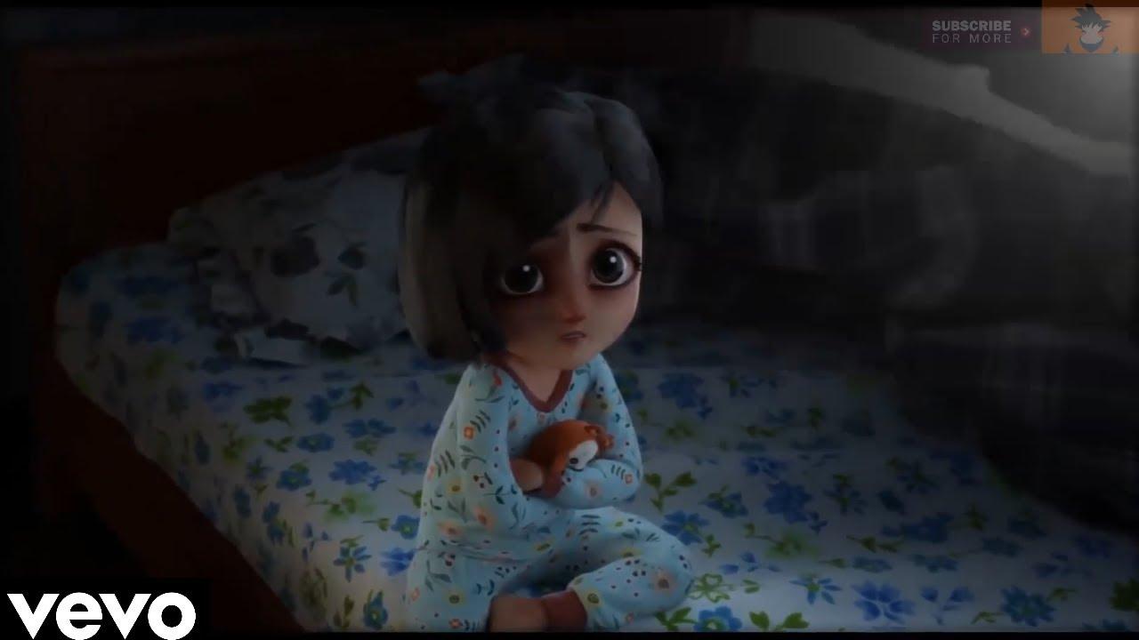 Download Bury a Friend Animated Version | Billie Eilish