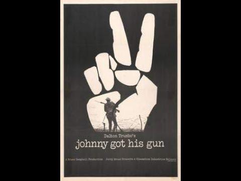 johnny got his gun banned