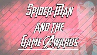 SPIDER-MAN LOSSES Big at Game Awards - BREAKDOWN !