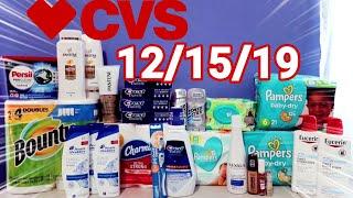 MUCHOS PRODUCTOS GRATIS!! • Compra CVS 12/15/19 - 12/21/19