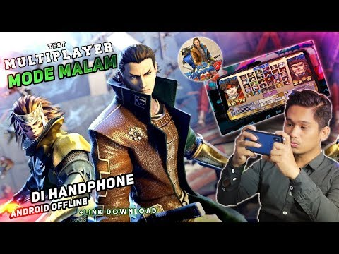 rahasia-mode-malam---multiplayer-basara-2-heroes-di-handphone-android-|-android-offline