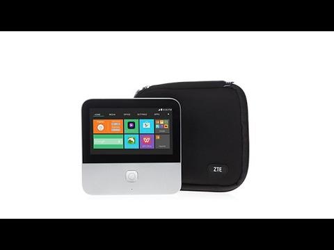 Zte Spro 2 Wifi Smart Projector With Verizon Youtube