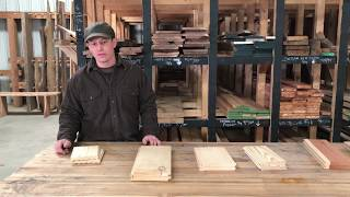 Differentiating and Installing Tongue & Groove Profiles
