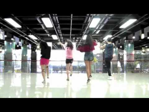 Hai nhóm nhảy Việt Nam giành giải cao trong cuộc thi của 2NE1   Nhân vật   Kênh14 vn