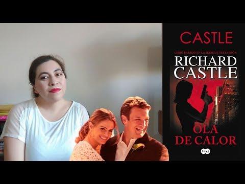 ola-de-calor---richard-castle-|-castle-|-¿libro-vs.-serie?