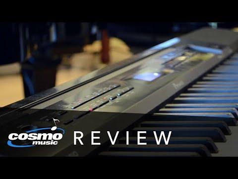 Casio Privia PX-350 Review