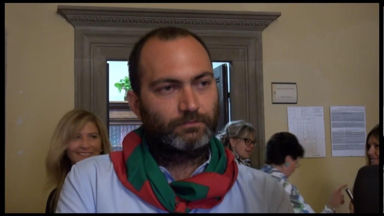 "Catalani:""Carboni correrà per Porta Crucifera"""