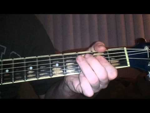 HOW TO PLAY ALIVE ON GUITAR BY PEARL JAM - GUITAR TUTORIAL LESSON