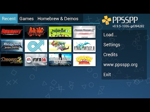 Play PSP Games on Android (1GB Ram) PPSSPP - Gamesecrets