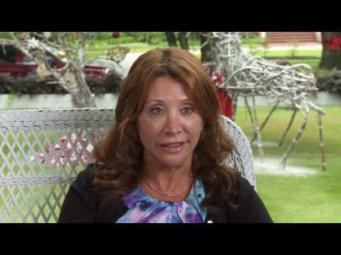 Cast Interview - Cheri Oteri - Tell us about your brother.