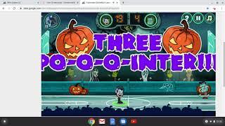 Halloween Basketball Legends Vampire Is A Hack Tournament Part 2