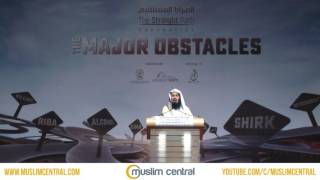What Does Death Taste Like - Mufti Menk