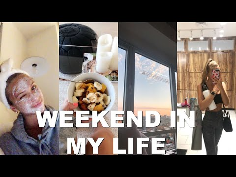 vlog:-first-weekend-alone-in-my-apartment!