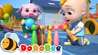 Rolling, Rolling  Learn Left and Right +More Nursery Rhymes for Kids ddbbbk