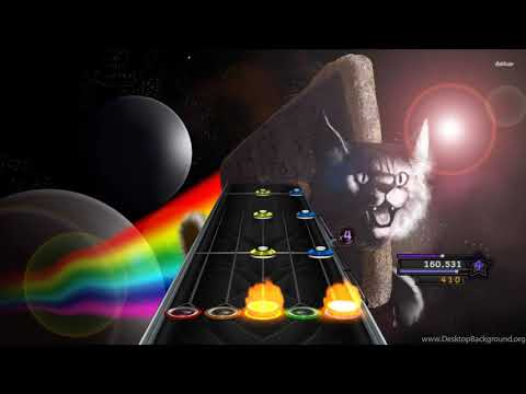 Orgy For One - Ninja Sex Party (Clone Hero Chart Preview)