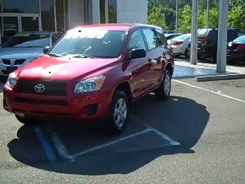 2009 toyota rav4 used car for sale gainesville fl call francis 352 745 2019 youtube. Black Bedroom Furniture Sets. Home Design Ideas