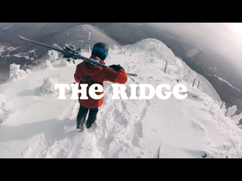 The Ridge | Jay Peak VT. 2017/2018