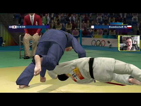 Komboter - Beijing 2008 Game PC #5 Gameplay PL