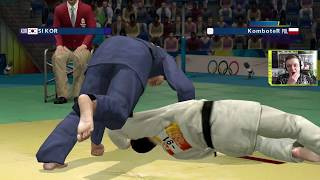 "Komboter - Beijing 2008 Game PC #5 Gameplay PL ""jak Judo to Judo, POLSKA DO BOJU"""