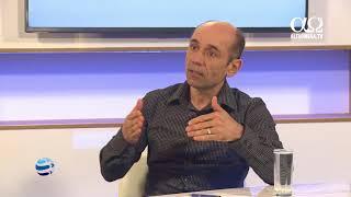 Adrian Totan - De unde a pornit ideea de educatie sexuala a Fundatiei Estera